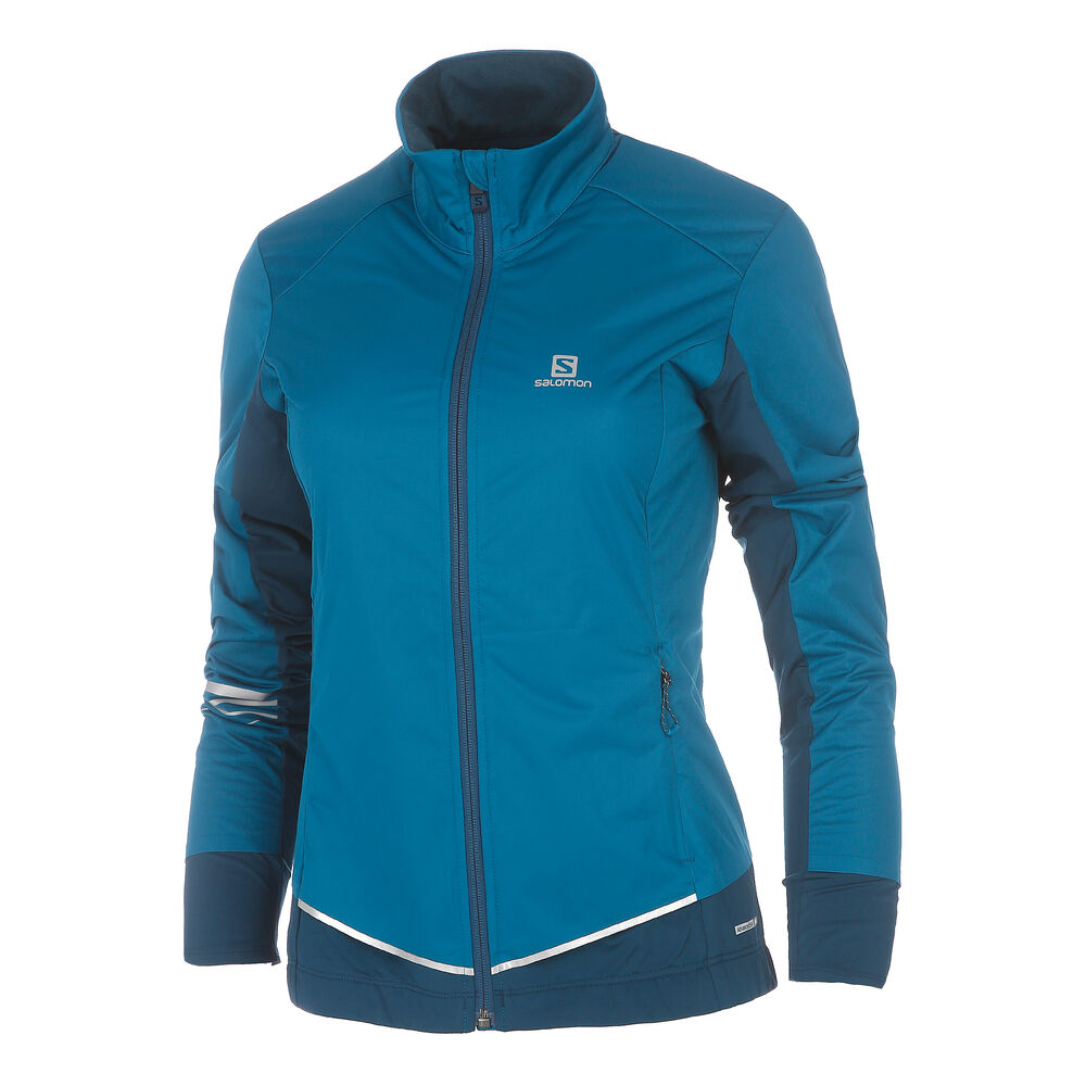 Lightning Lightshell Running Jacket Women