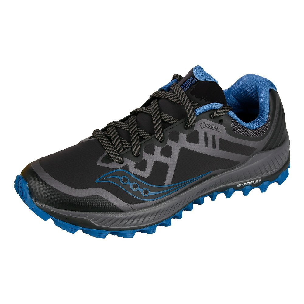 Peregrine 8 GTX Trail Running Shoe Men
