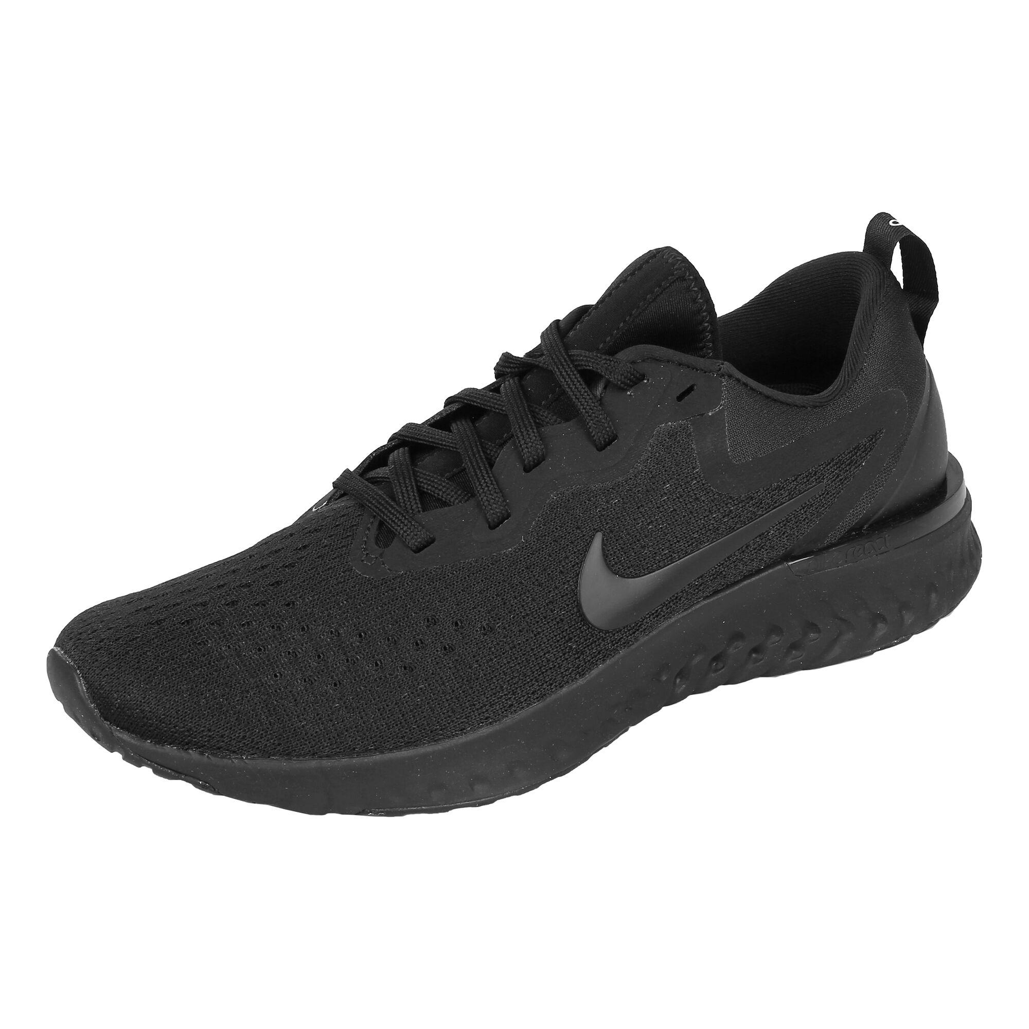 official photos 7e4e4 87e5c buy Nike Glide React Neutral Running Shoe Women - Black onli
