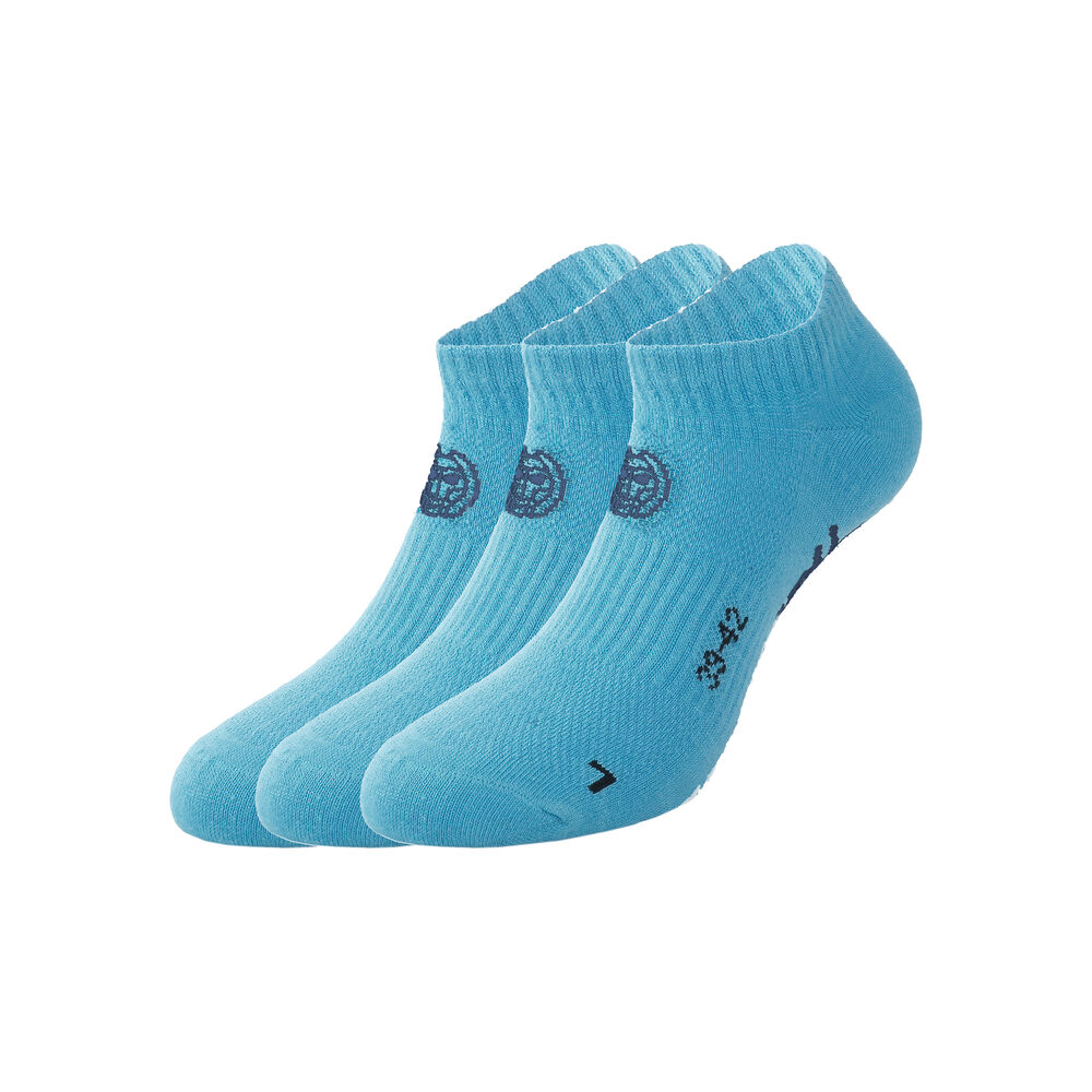 Leana No Show Tech Sports Socks