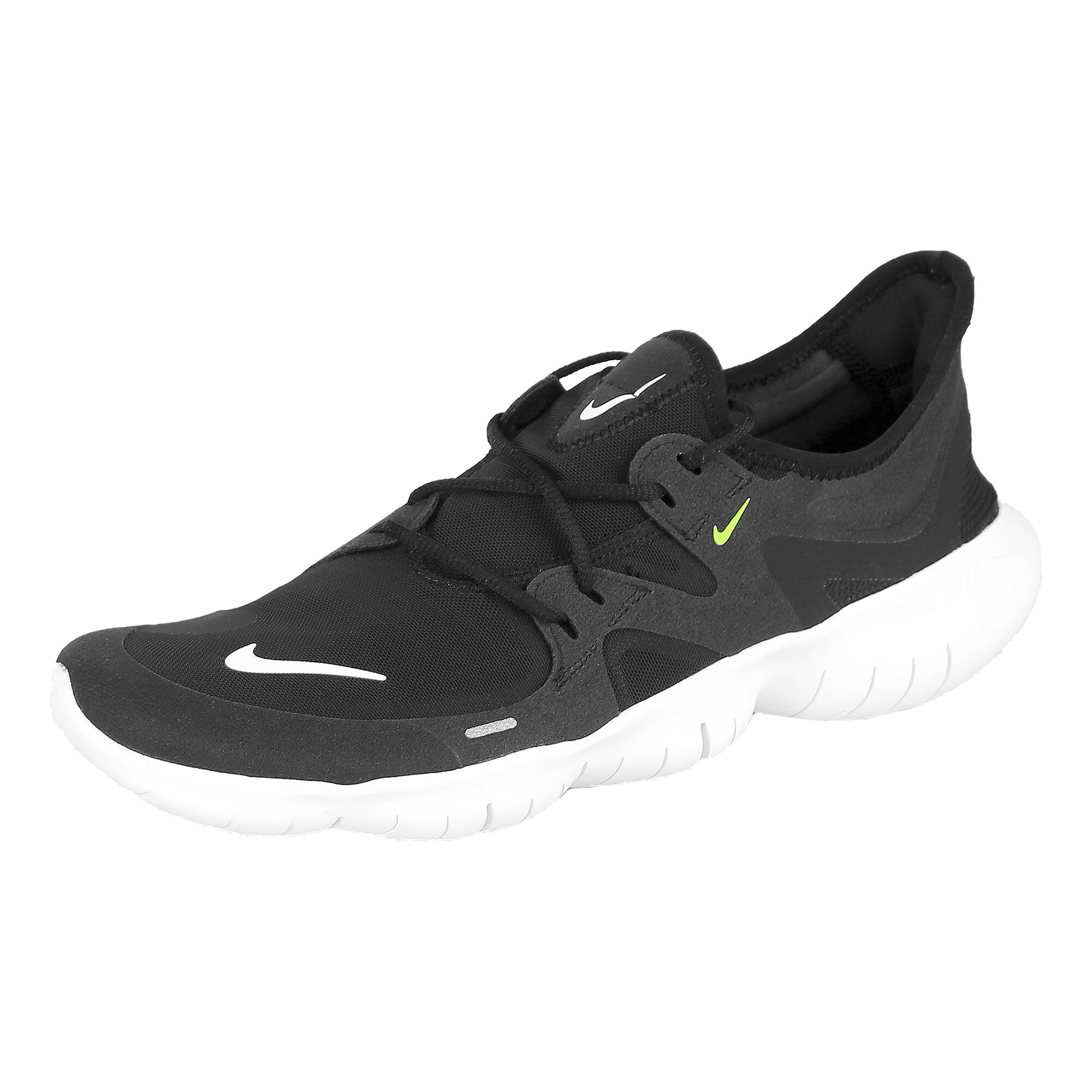 602005854 buy Nike Free 5.0 Natural Running Shoe Men - Black