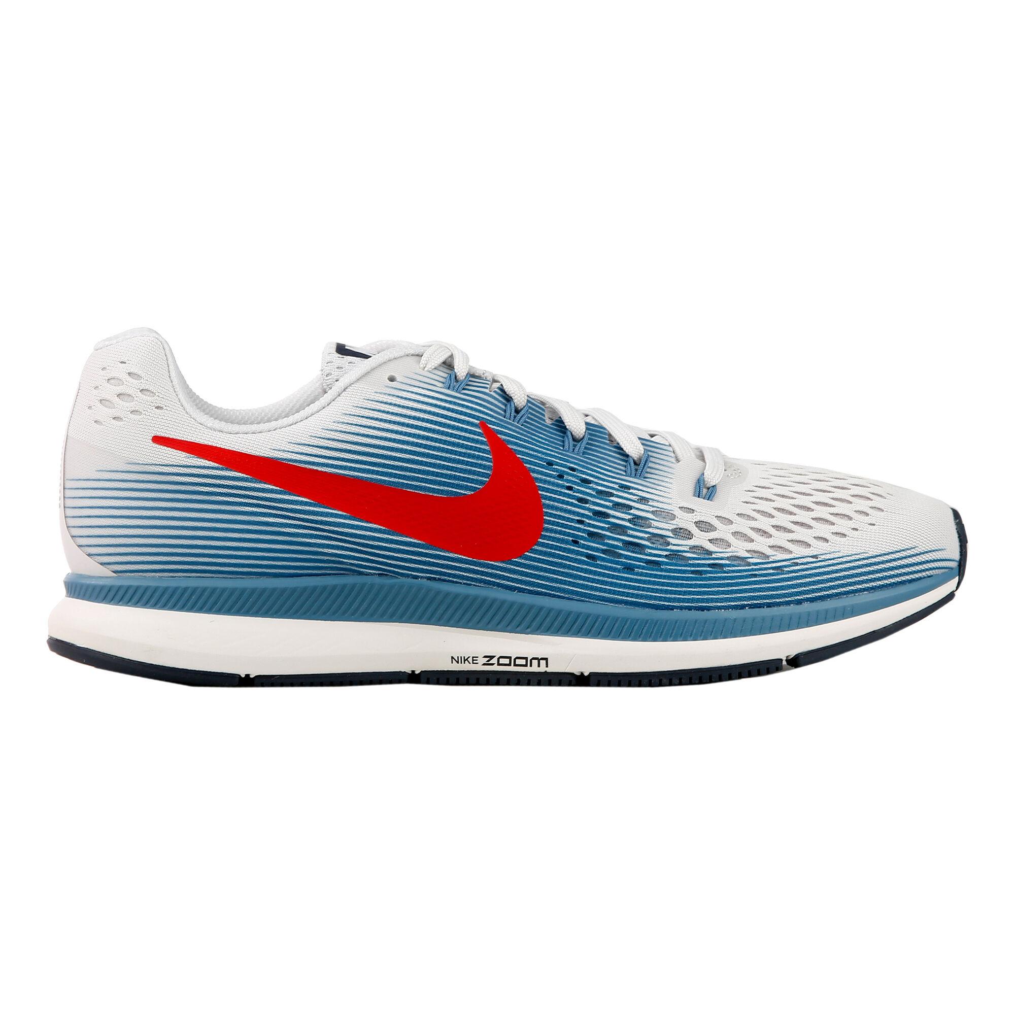 cea7246130cf0 buy Nike Air Zoom Pegasus 34 Neutral Running Shoe Men - White