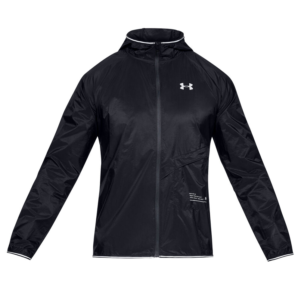 Storm Qualifier Packable Training Jacket Men