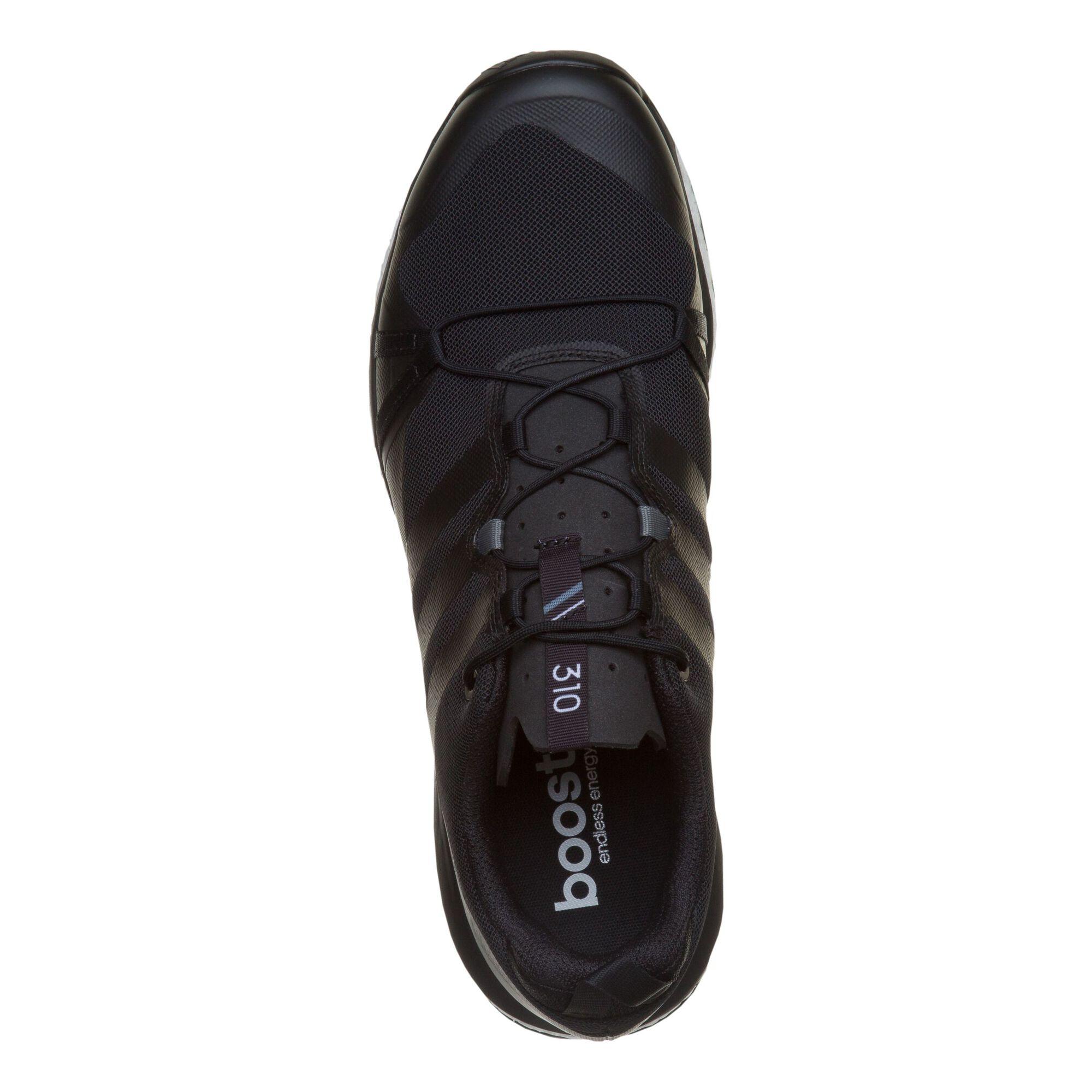online store 96b33 0a807 buy adidas Terrex Agravic Trail Running Shoe Men - Black, Gr