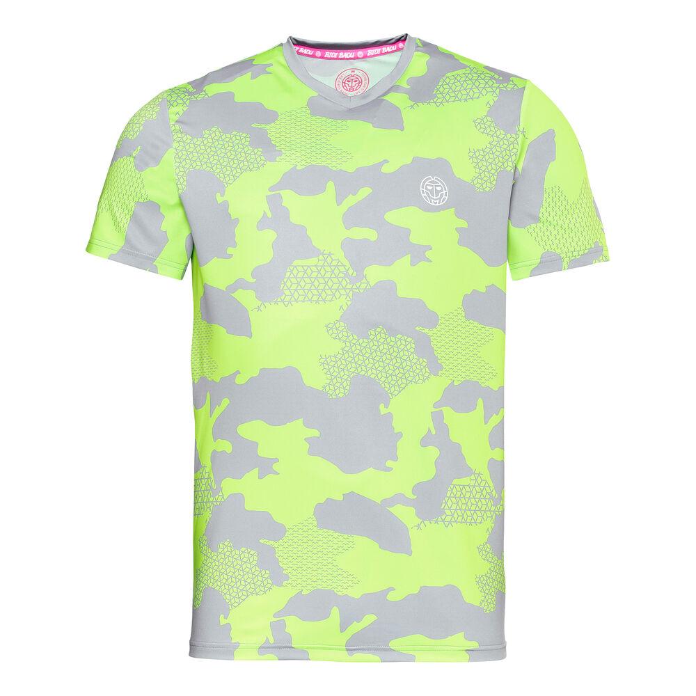 Nio Tech T-Shirt Men