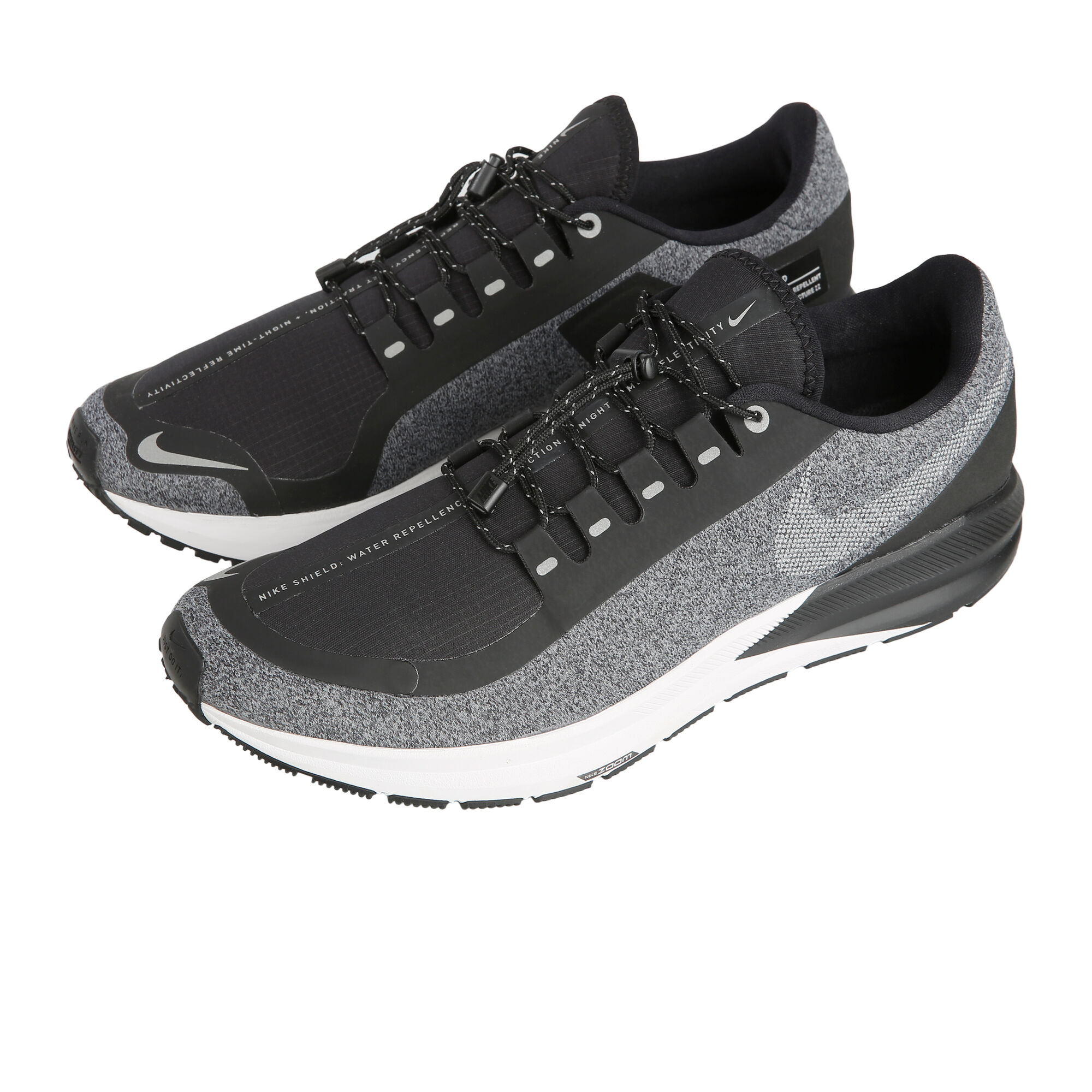 official photos d31c6 17ceb buy Nike Air Zoom Structure 22 Shield Stability Running Shoe ...