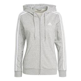3-Stripes FT Sweatjacket