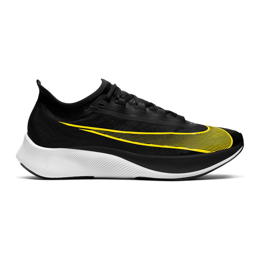 Zoom Fly 3 Neutral Running Shoe Men