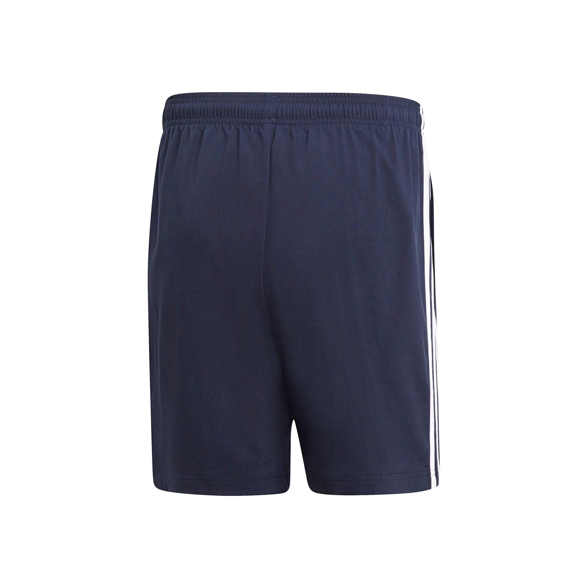 4379a8dc1d buy adidas Essentials 3-Stripes Chelsea Shorts Men - Dark Blue ...