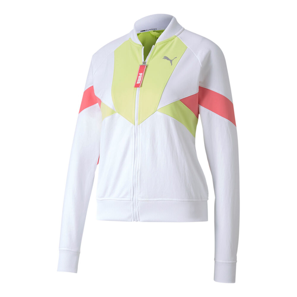 Last Lap Training Jacket Women