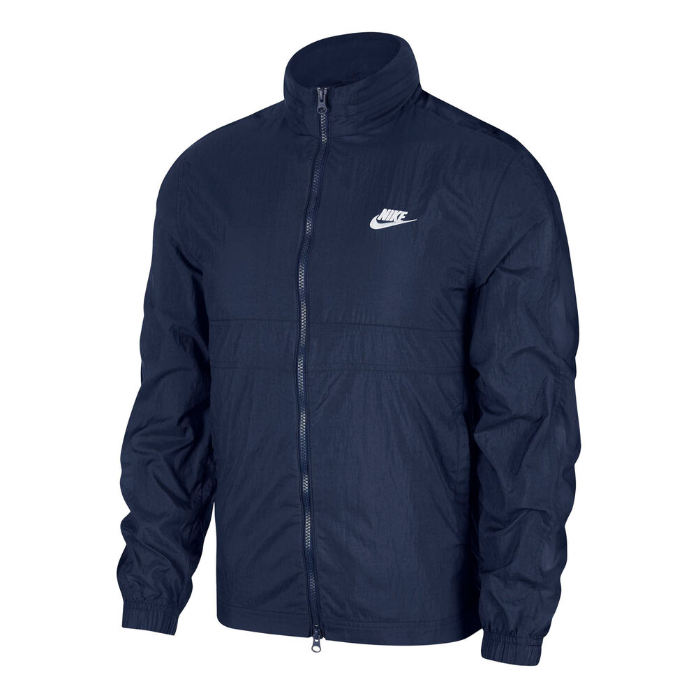 Woven Training Jacket Men
