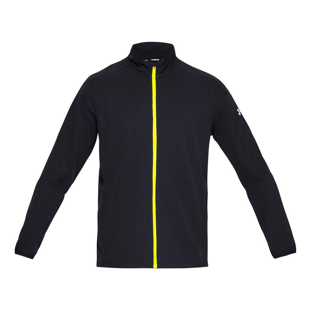Storm Launch Branded Running Jacket Men