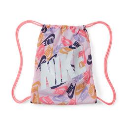 Bag pink/weiß