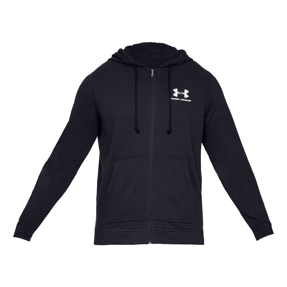 Sportstyle Terry Training Jacket Men