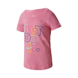 Sportswear Just Do It Tee Girls