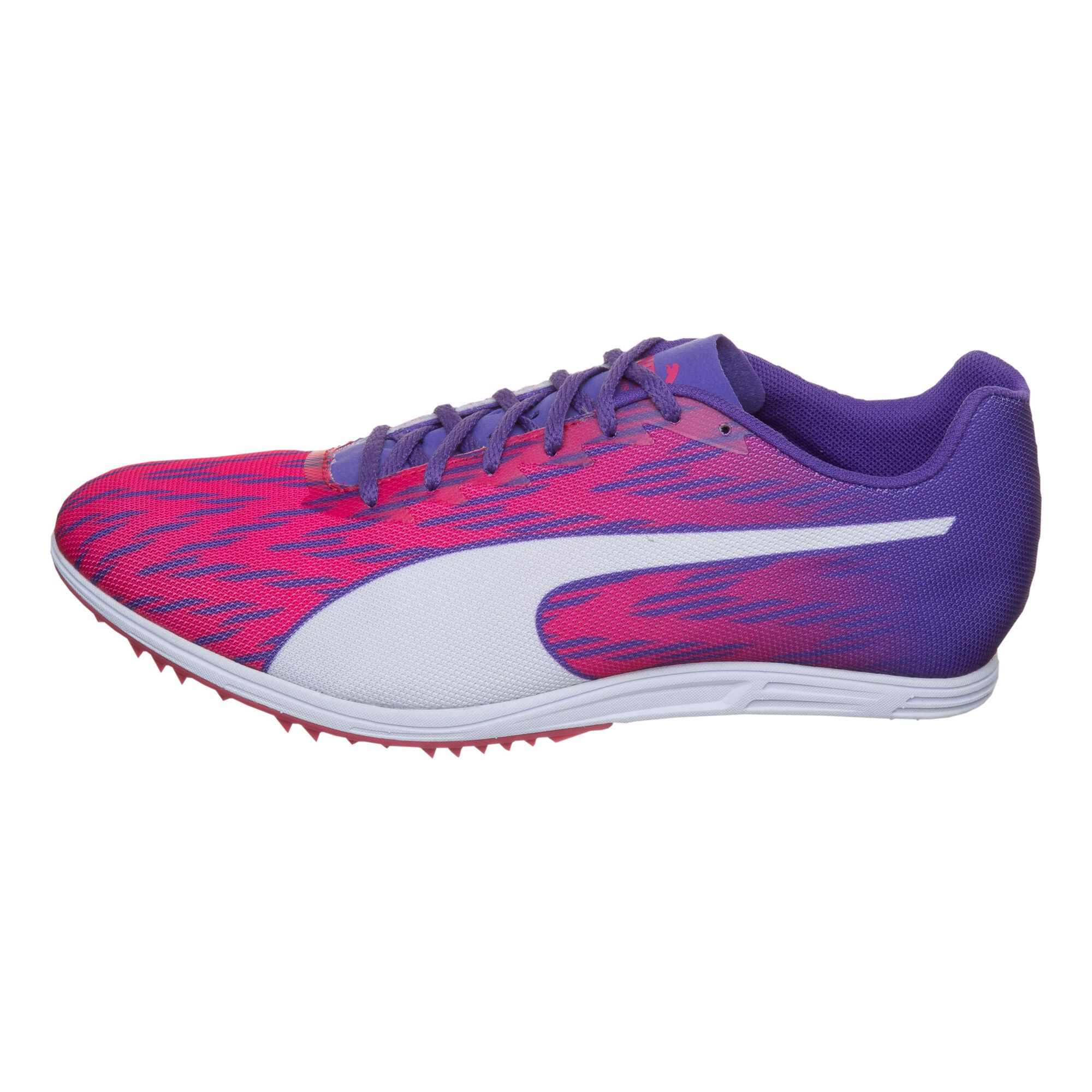 buy Puma EvoSPEED Distance 7 Spike Shoes Women - Pink b06befc7f