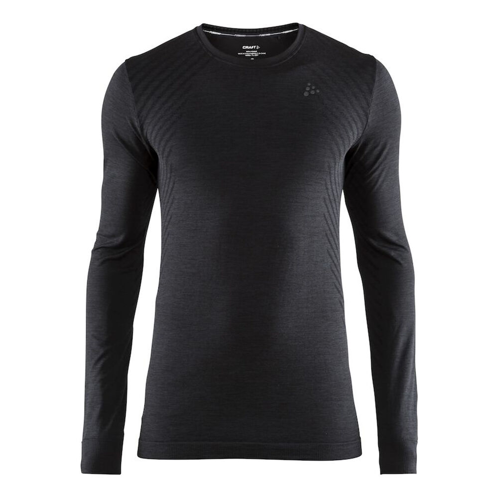 Fuseknit Comfort RN Long Sleeve Men