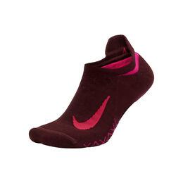 Dry Elite Cushioned No-Show Running Socks