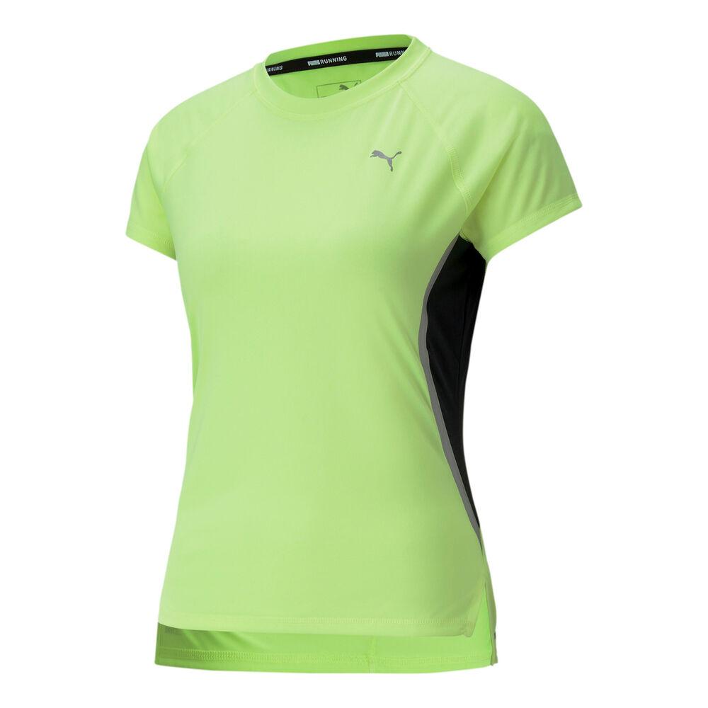 Run Laser Cat T-Shirt Women