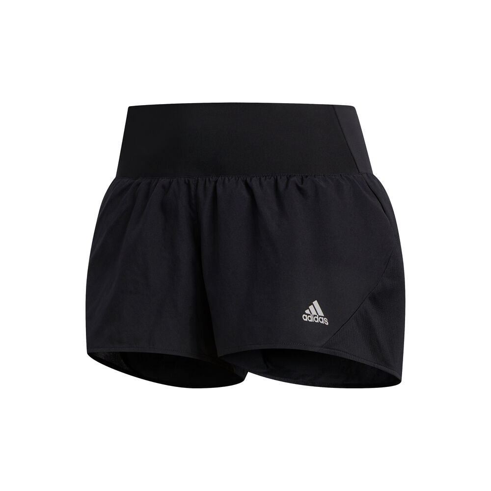 Run It 3 Stripes Shorts Women