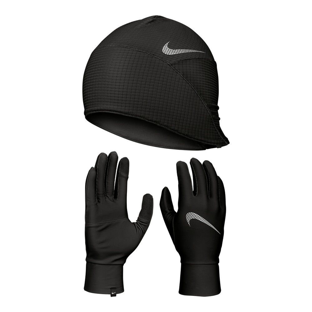 Essential Mütze + Gloves Men
