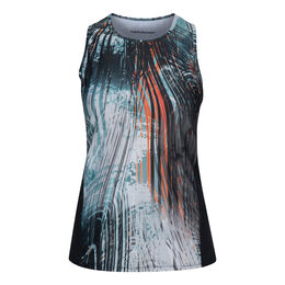 Revel Print Top Women