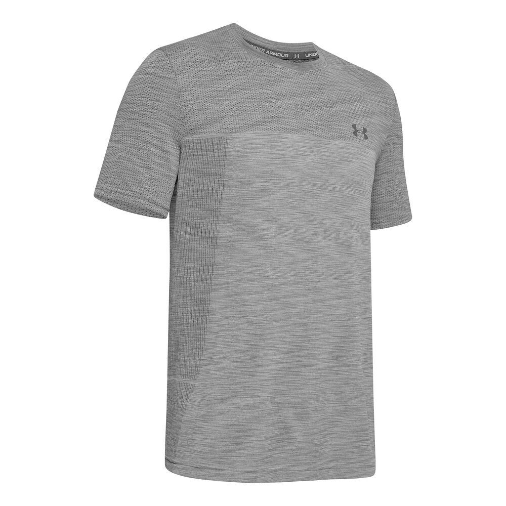 Vanish Seamless T-Shirt Men