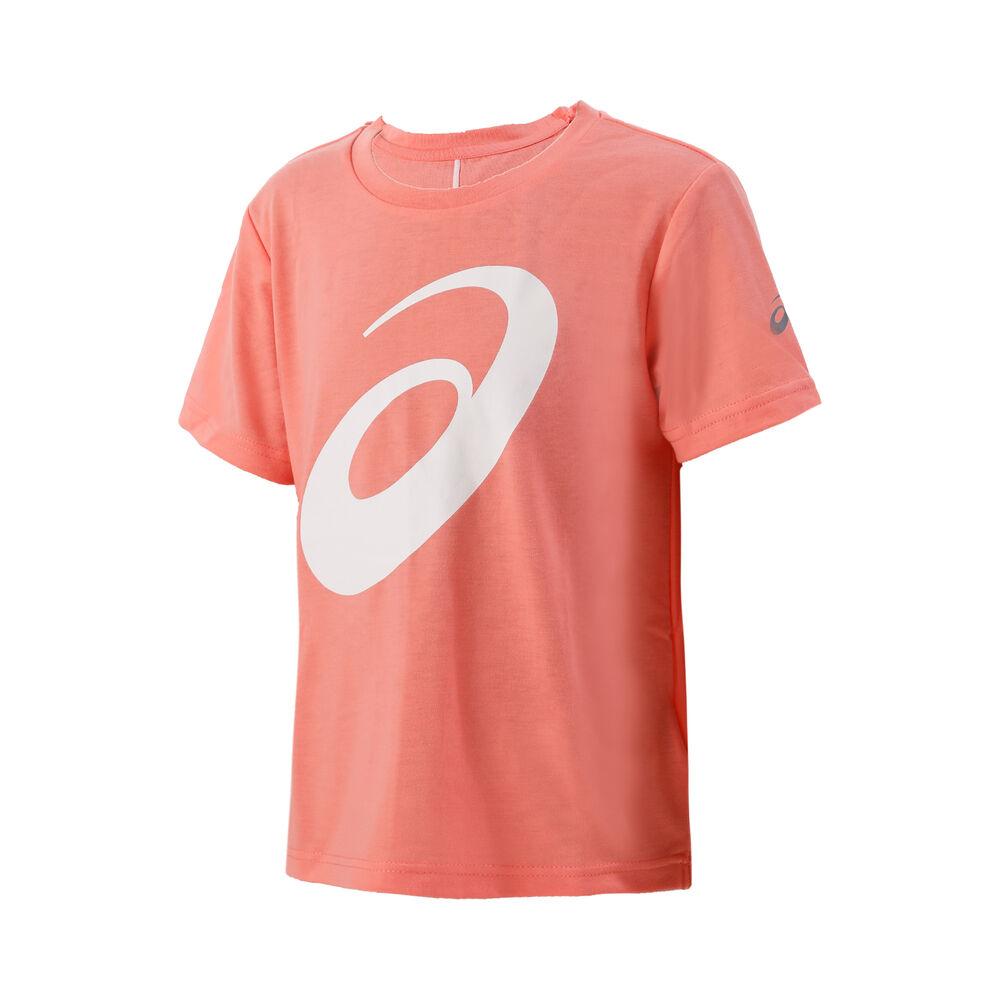 Big Spiral T-Shirt Women