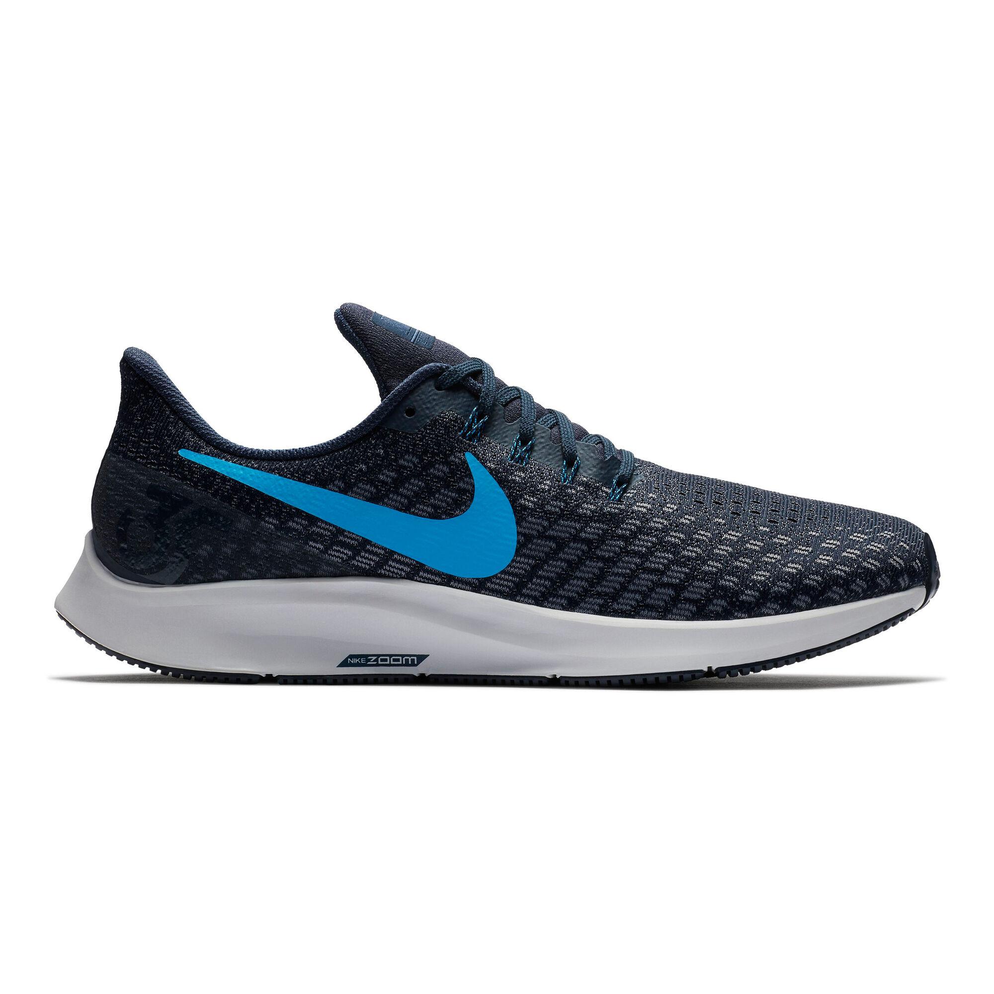 d8fd13274951f buy Nike Air Zoom Pegasus 35 Neutral Running Shoe Men - Dark Blue ...