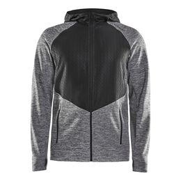Charge Full Zip Sweat Hoody Jacket Men