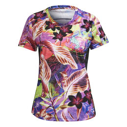 Floral Tee Women