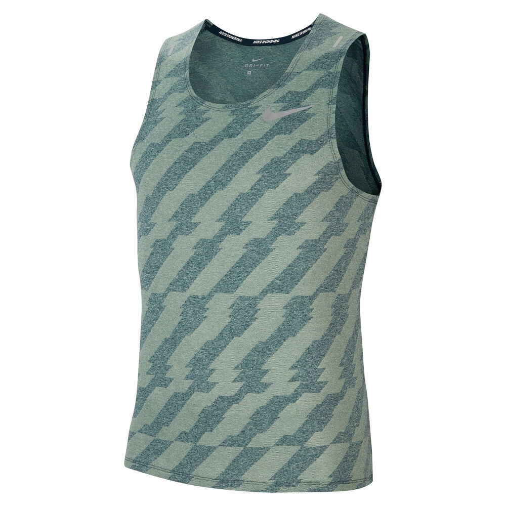 Miler Future Fast Tank Top Men