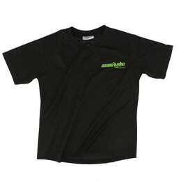 Funktions Logo Crew Shirt