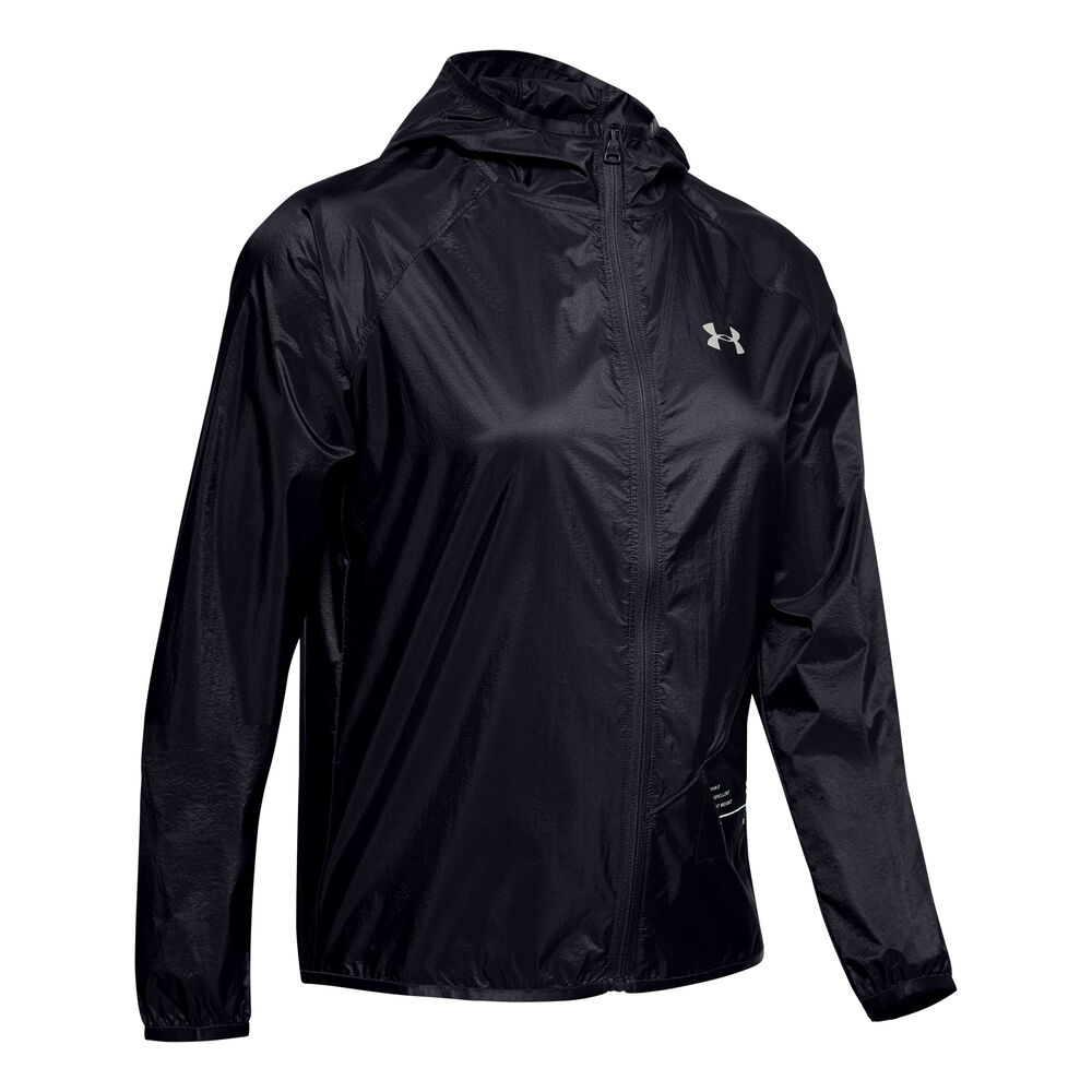 Qualifier Storm Packable Training Jacket Women