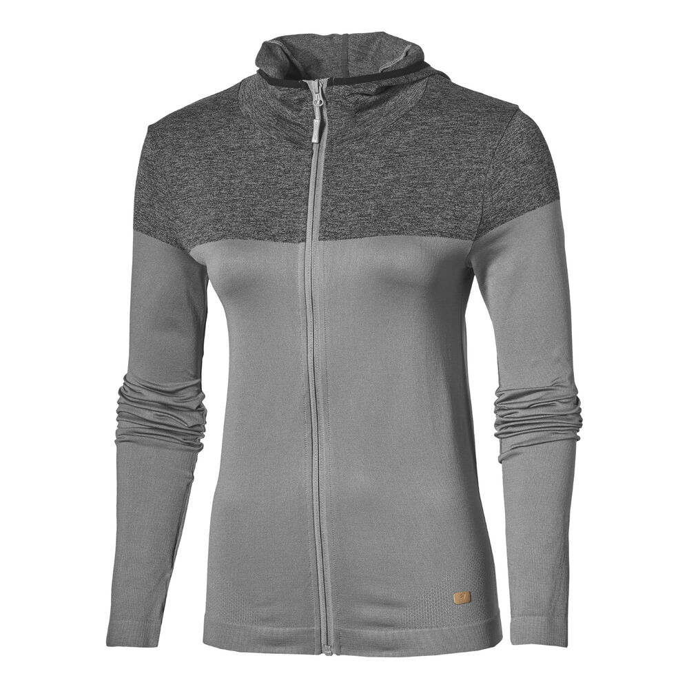Seamless Training Jacket Women