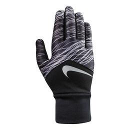 Printed Dri-Fit Tempo Run Gloves Women