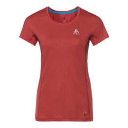 Omnius Light BL Top Crew Neck Shortsleeve Women