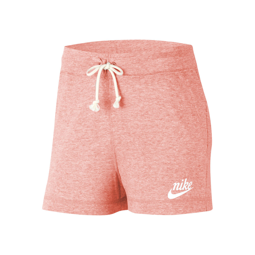 Sportswear Gym Vintage Shorts Women