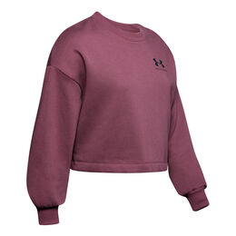 Rival Fleece Graphic LC Crew Sweatshirt Women
