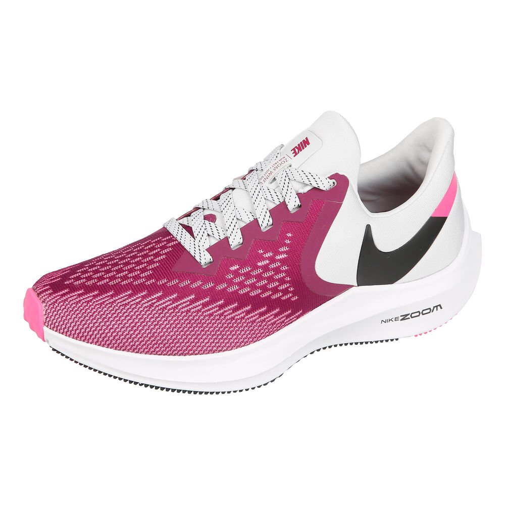 Air Zoom Winflo 6 Neutral Running Shoe Women