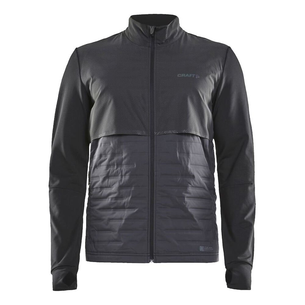 Lumen Subzero Running Jacket Men