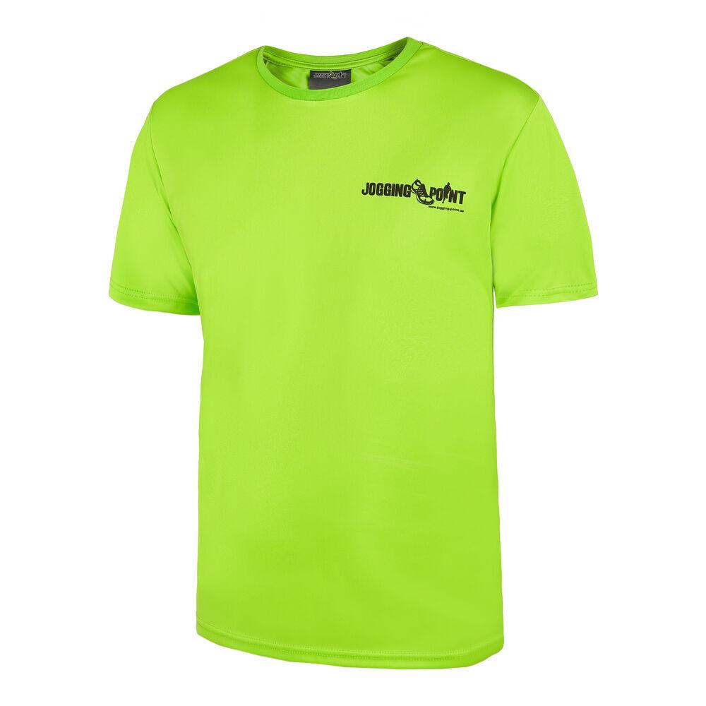 Basic Function T-Shirt Men