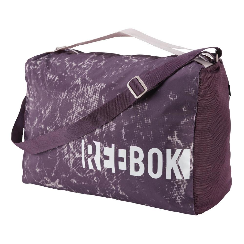 Foundation Graphic Grip Leisure Bag