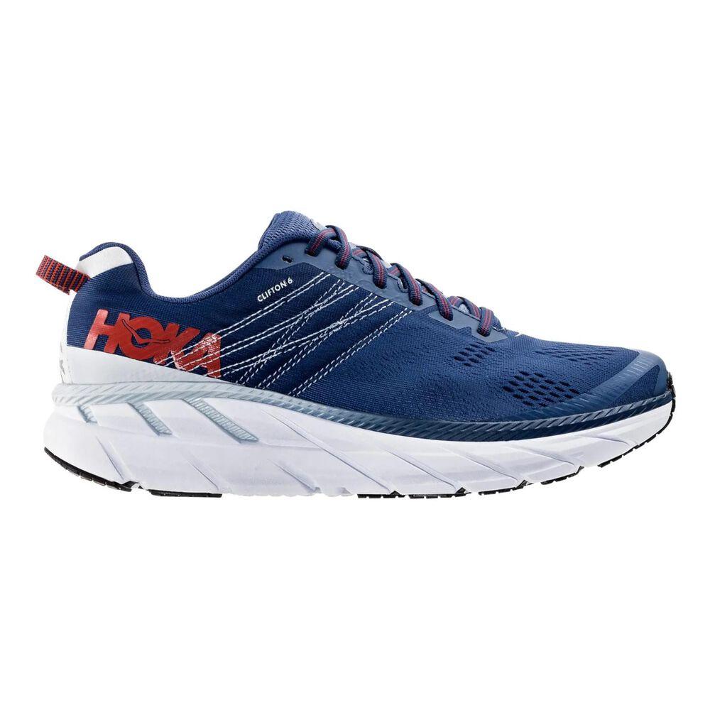 Clifton 6 Neutral Running Shoe Men