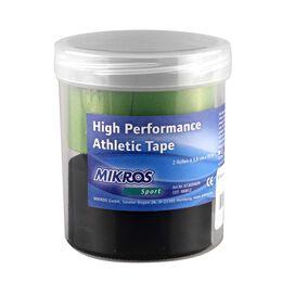 High Performance Tape 2 Rollen Box grün, schwarz