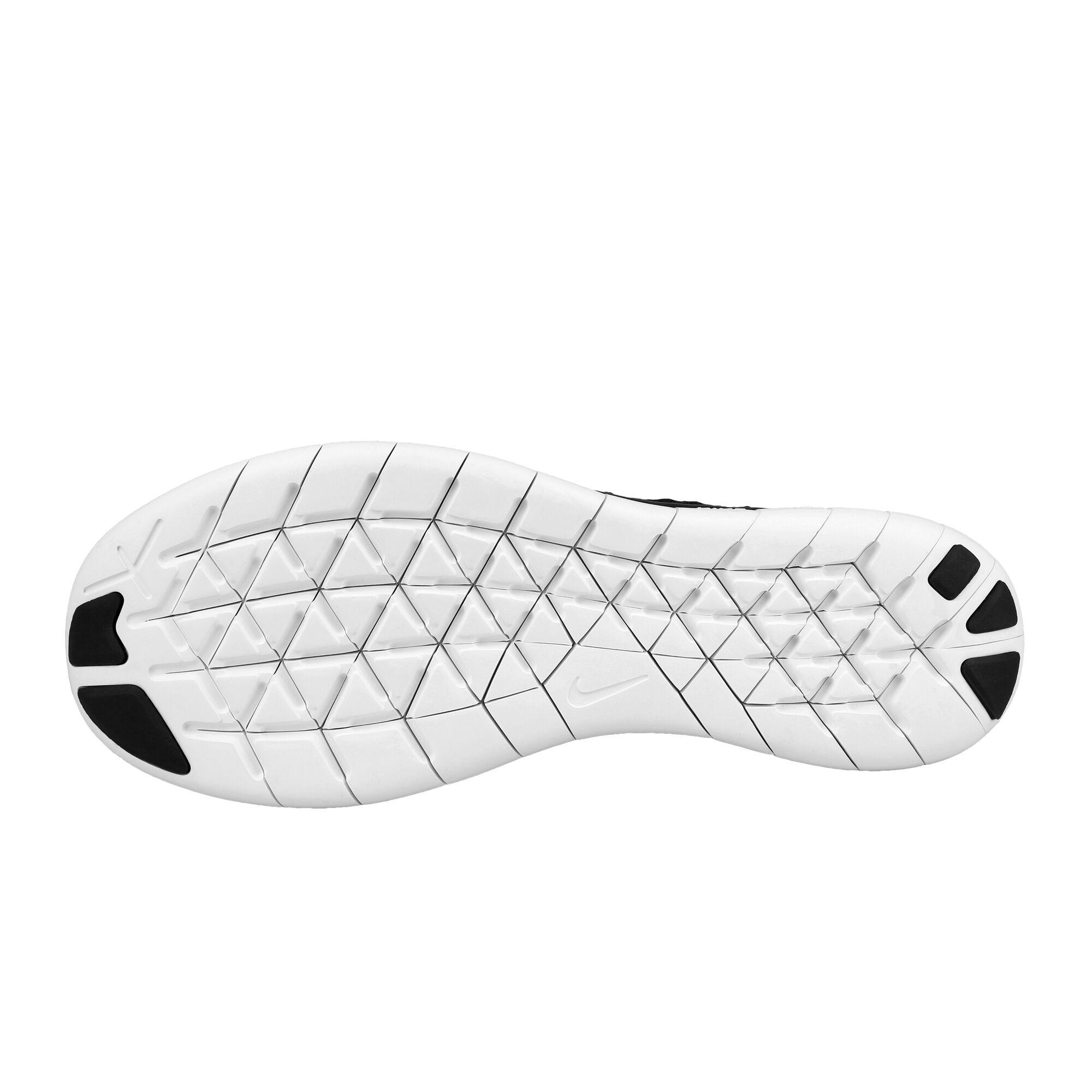 430951108ec18 buy Nike Free Run Flyknit 2017 Natural Running Shoe Men - Black ...