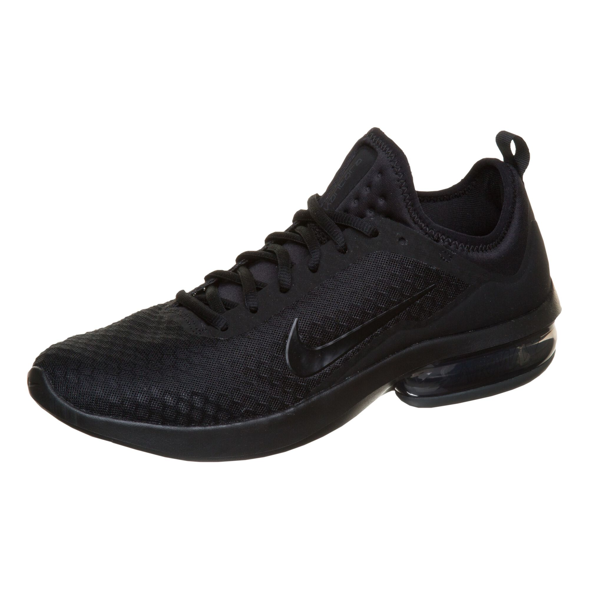 7f238ace39c6b buy Nike Air Max Kantara Neutral Running Shoe Men - Black