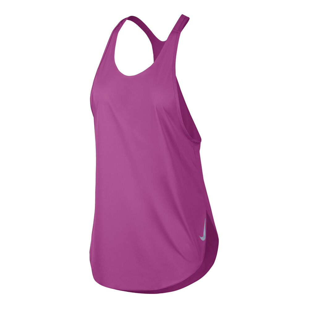 City Sleek Tank Top Women