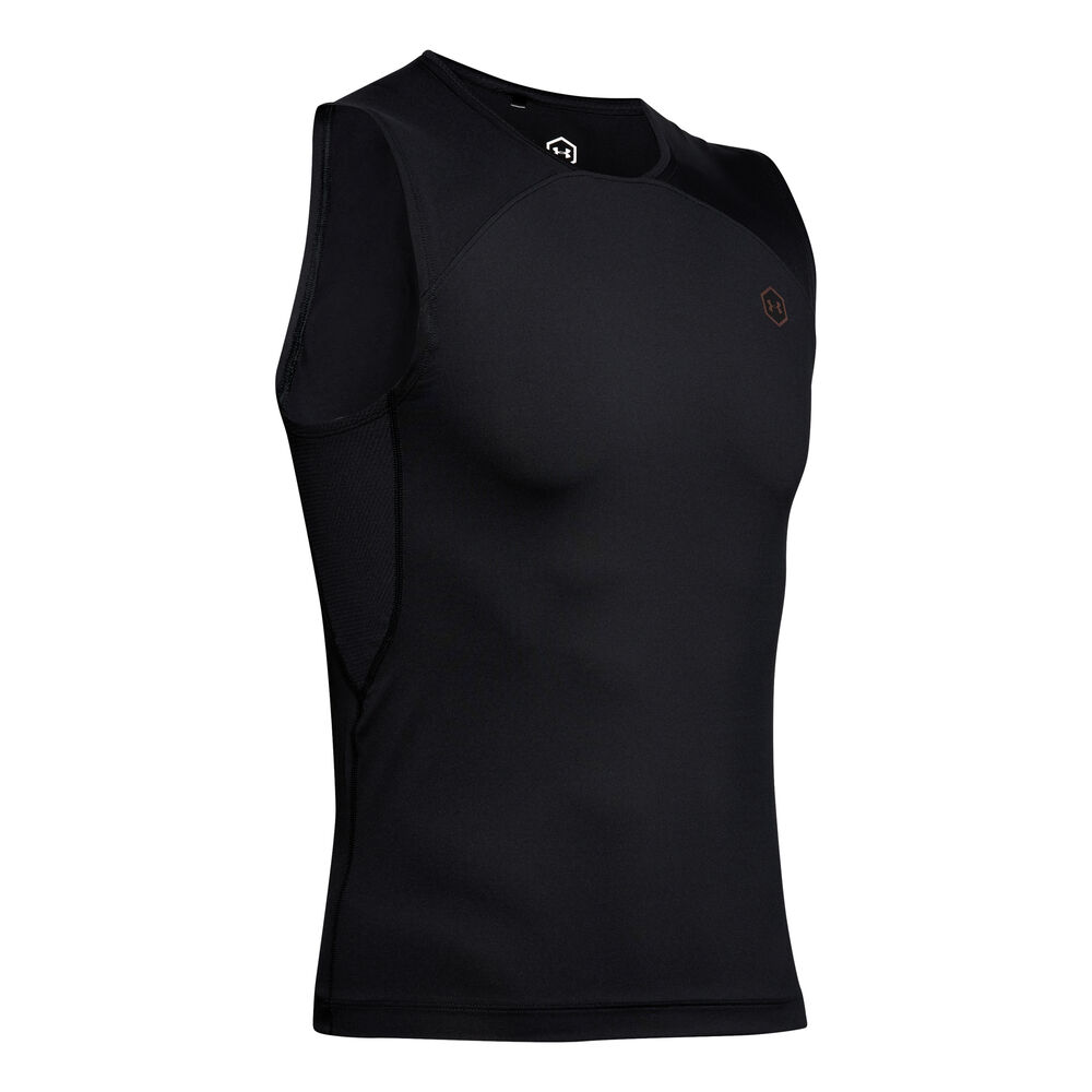 Heatgear Rush Compression SL Tank Top Men