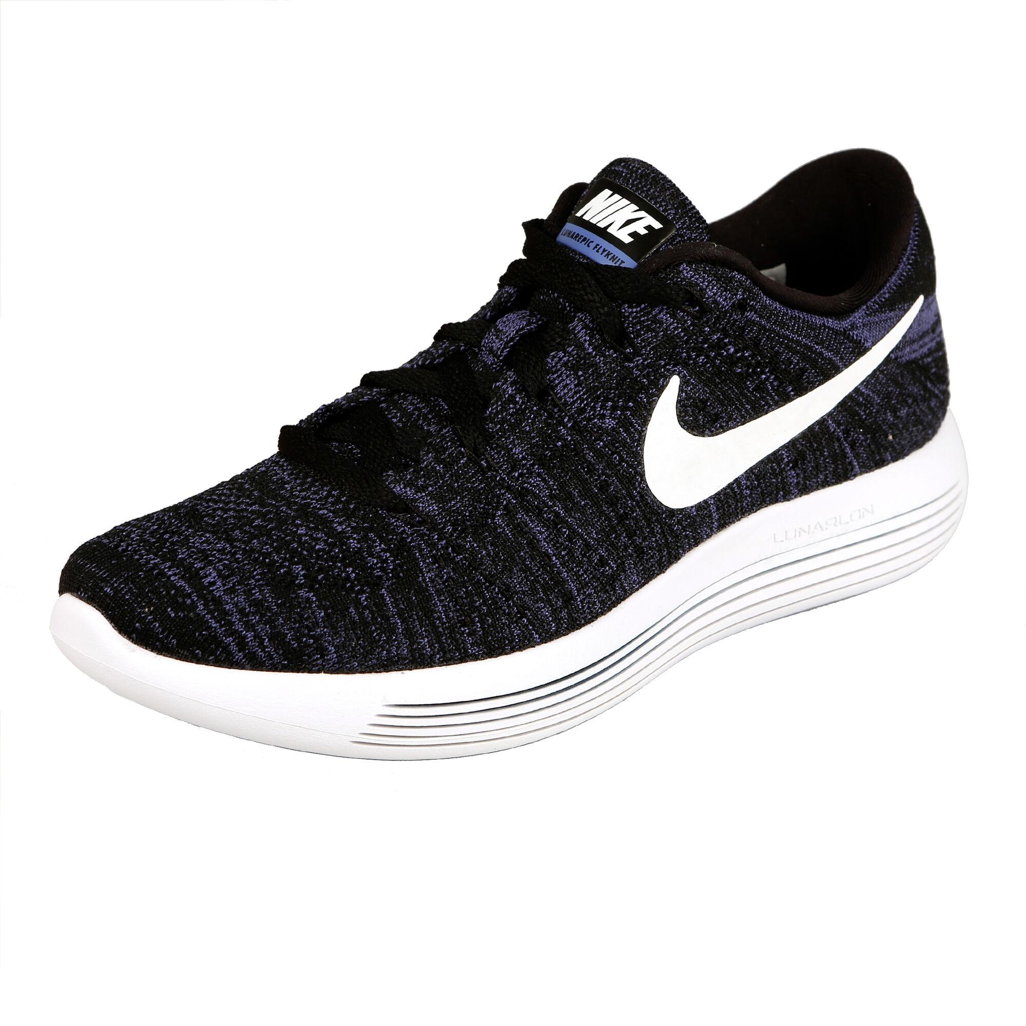 47bee0627f381 buy Nike LunarEpic Flyknit Neutral Running Shoe Women - Black